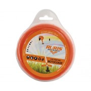 Fir trimmer Ruris 2.4 mm {rotund} 15m