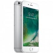Begagnad iPhone 6S 128GB Silver Olåst i topp skick Klass A