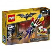 LEGO Batman Movie The Joker ballonvlucht 70900