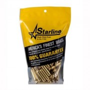 Starline, Inc 6mm Creedmoor Small Primer Brass - 6mm Creedmoor Small Primer Brass 100/Bag