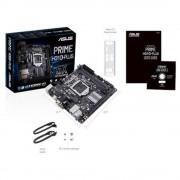 Asus PRIME H310I-PLUS matična ploča Baza Intel® 1151 Faktor oblika Mini-ITX Set čipova matične ploče Intel® H310