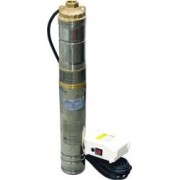 Pompa Submersibila WASSERKONIG cu surub WK2400-100
