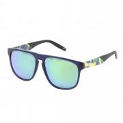【プーマ公式通販】 プーマ メンズ PU0225SA サングラス メンズ BLUE-HAVANA-GREEN |PUMA.com ブルー