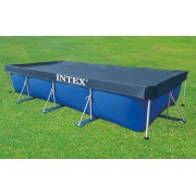 450 x 220 cm pravokutno pokrivalo za bazen Intex