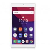 "Tablet Alcatel Pixi 4 WiFi 8063 White 7"",QC 1.3GHz/1GB/8GB/WiFi/DCam/BT/IP52/And6.0"