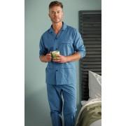 Robson Doorknoop heren pyjama