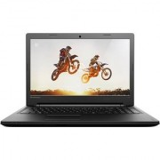 LENOVO IDEAPAD 110 CORE i5-6200U 6TH GEN/8GB/1TB/14/2GB GRAPHICS/DOS/BLACK/NO BAG