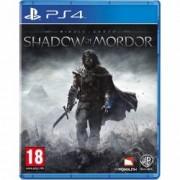Joc Middle-earth Shadow of Mordor pentru PS4