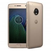 "Smartphone Motorola Moto G5 Plus 32GB 5.2"" Full HD Octa Core 12MPX Dorado"