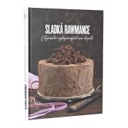 Kniha Secret of Raw Sladká rawmance