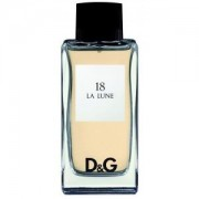 18 LA LUNE D&G 100 ml Spray Eau de Toilette (Senza Scatola)