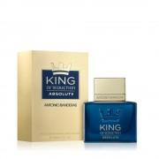 ANTONIO BANDERAS - King of Seduction Absolute Man EDT 50 ml férfi