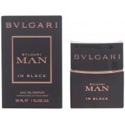 BVLGARI MAN IN BLACK apă de parfum cu vaporizator 30 ml