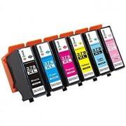 Epson Tinteiro Compatível EPSON T3793 / T3783 (378XL) Magenta