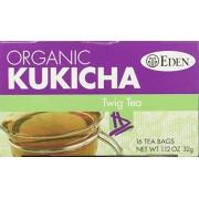 Eden Foods Og1 Kukicha Tea (12x16bag)