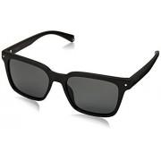 Polaroid 6044-S Gafas de Sol Unisex, Black, 52 mm