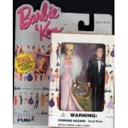 BARBIE + KEN Keychain Set - Enchanted Evening
