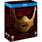 Universal Pictures Trilogía Hannibal Lecter