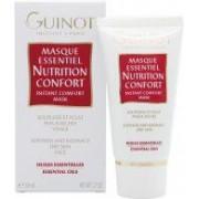 Guinot Masque Essentiel Máscara Confort Instantáneo y Nutrición 50ml Piel Seca