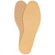 Famaco Accessoires chaussures Famaco SEMELLE CONFORT CUIR PECARI / LIEGE HOMME T41-46 - 46