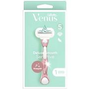 GILLETTE Venus Extra Smooth Rose Gold + 1 db pótfej
