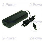 2-Power AC Adapter Acer 20V 6A 120W