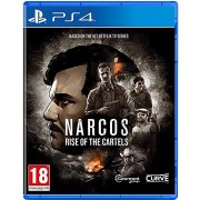 Narcos: Rise of the Cartels - PS4