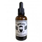Омекотяващо масло за брада Morgan's Pomade, с бразилски портокал 50 мл.