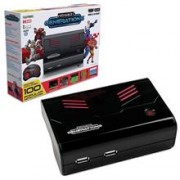 Consola Retro Bit Generations Console 100 Pre Installed Games And Sd Card Slot