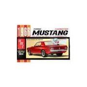 Amt 704 Ford Mustang 1966 1:25