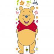 Crearreda stickers winnie the pooh natural grande de43221