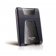 DISCO DURO EXTERNO ADATA HD650 1TB 2.5 AHD650-1TU3-CBK-NEGRO