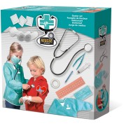 SES Creative Set doctor mare