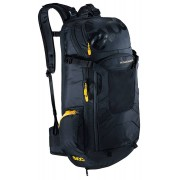 Evoc FR Trail Blackline 20L Protector Backpack - Size: Small
