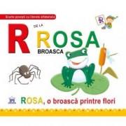 R de la Rosa Broasca