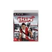 Game - Escape Dead Island - PS3