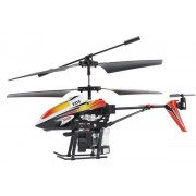 Távirányítású Rc helikopter víz spriccelő 3.5 csatornáBs/gyroscope - No.V319 beltéri