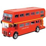COBI London Bus Building Kit (435 Piece)