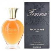 Femme Rochas 100 ml Spray Eau de Toilette