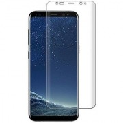 Royal Mobiles Edge To Edge Tempered Glass for Samsung Galaxy S8+ Transparent