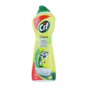 Cif Crema abraziva 750 ml Lemon