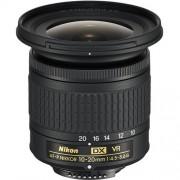 Nikon AF-P NIKKOR 10-20mm Obiectiv Foto DSLR f4.5-5.6G VR DX