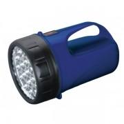 Lanterna reancarcabila cu 19 LED - TG