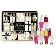 Baylis & Harding Set de cadouri Advent Calendar 12 zile (12 Days Of Christmas Gift Set)