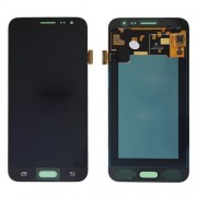 iPartsBuy for Samsung Galaxy J3 (2016) / J320 LCD Display + Touch Screen Digitizer Assembly(Black)