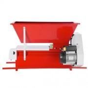 Zdrobitor-desciorchinator electric MARCHISIO FAMILY SMALTO, 0.75 kW, 1000-1500 kg/h