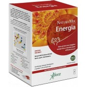 Aboca Spa Societa' Agricola Natura Mix Advanced Energia 20 Bustine