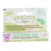 Natural Teething Gel 15g