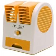Mini USB Fragrance Air Cooling Fan Portable Desktop Air Conditioner Mini Air Cooler Mix Colour PowerCode-C47