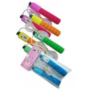 Skipping Rope With Counter Exercise Skipping Rope Jump rope